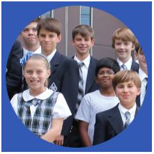 Catholic Schools Circle