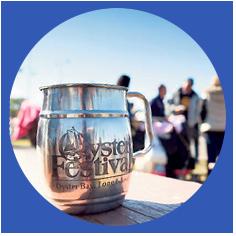 OysterFest Circle